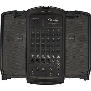 FENDER - Passport Event Series 2 - Système de sonorisation portable amplifié
